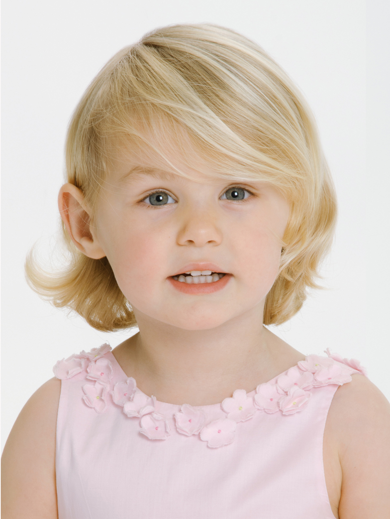 Dementi Studio » Blog Archive » Children's spring portrait on white